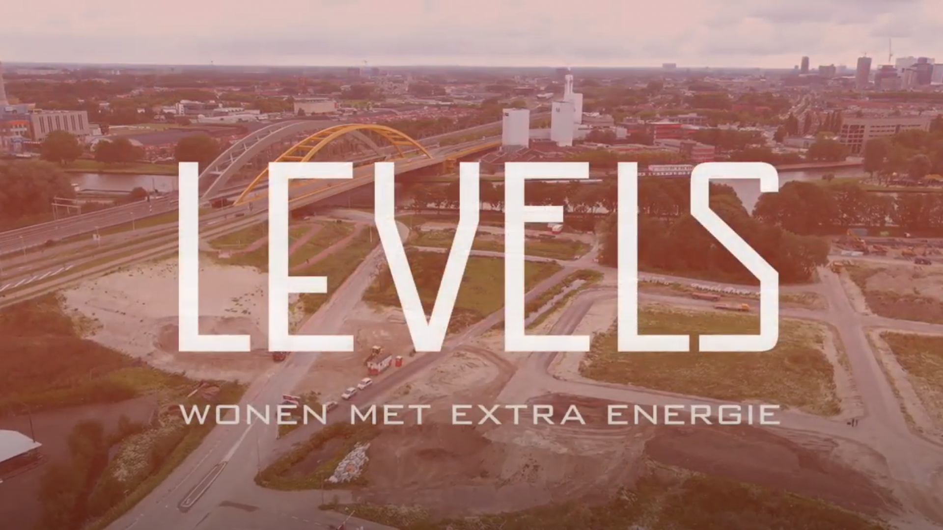 Levels in Beeld